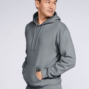 Heavy Blend  Adult Hooded Sweatshirt
