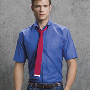Men's Workwear Oxford Short Sleeve Shirt