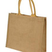 Chennai  Jute Shopper Bag