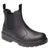 Dealer super safety boot (FA23345)