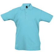 SOLS Kids Summer II Polo