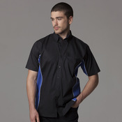 Gamegear® sportsman shirt short sleeve