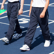 Kids start line track bottoms