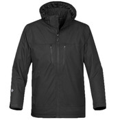Snowburst thermal shell