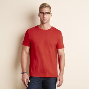Softstyle® adult ringspun t-shirt Thumbnail