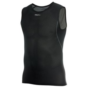 Cool mesh superlight sleeveless baselayer Thumbnail