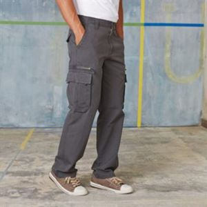 Cargo trousers Thumbnail