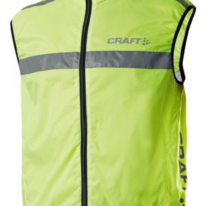 Active run safety vest Thumbnail