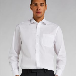 Men's Premium Non Iron Long Sleeve Shirt Thumbnail