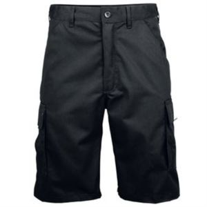 Polycotton cargo shorts Thumbnail