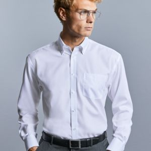 Men's Long Sleeve Ultimate Non-Iron Shirt Thumbnail