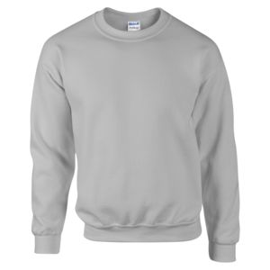 DryBlend® adult crew neck sweatshirt Thumbnail