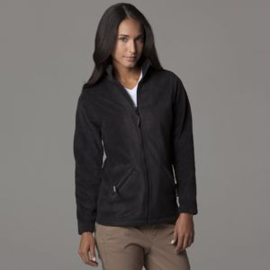 Women's Grizzly® full zip active fleece Thumbnail