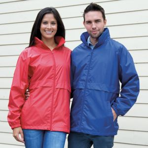 Core microfleece lined jacket Thumbnail