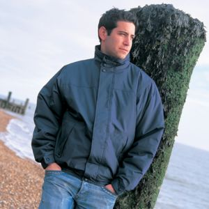 Shoreline waterproof blouson Thumbnail