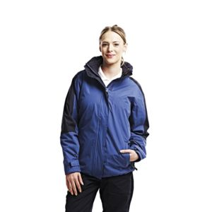 Women's Defender III 3-in-1 jacket Thumbnail