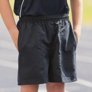 Kids all-purpose lined shorts Thumbnail