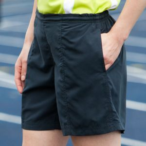 Women's all-purpose lined shorts Thumbnail