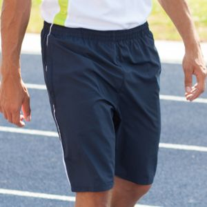 Teamsport all-purpose longline lined shorts Thumbnail