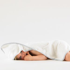 Babies' hooded towel Thumbnail