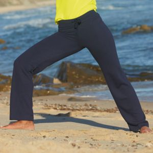 Lady-Fit Jog Pants Thumbnail
