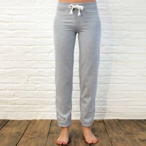 Girlie cuffed sweatpants Thumbnail