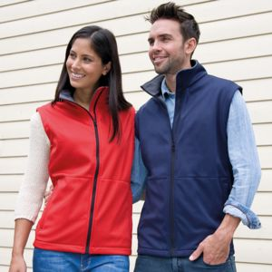 Core softshell bodywarmer Thumbnail