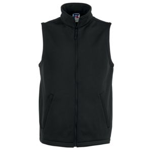 Smart softshell gilet Thumbnail