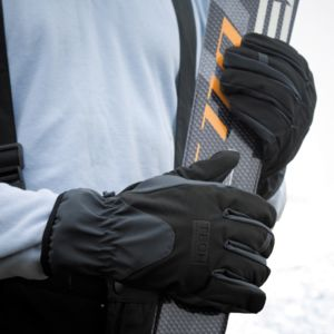 TECH Performance Sport Softshell Gloves Thumbnail