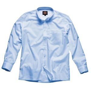 Long sleeve Oxford shirt (SH64200) Thumbnail