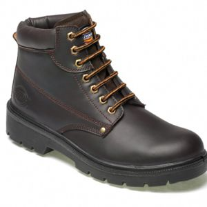 Antrim super safety boot (FA23333) Thumbnail