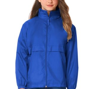 Children's Sirocco Lightweight Jacket Thumbnail