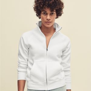 Lady-Fit Sweat Jacket Thumbnail