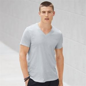 Anvil featherweight v-neck tee Thumbnail