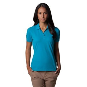 Women's Klassic slim fit polo Superwash® 60ºC Thumbnail