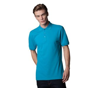 Klassic slim fit polo short sleeved Superwash® 60ºC Thumbnail