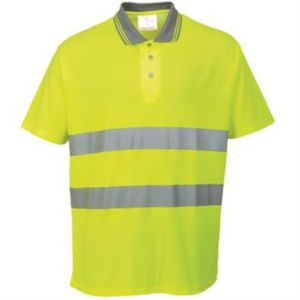 Cotton Comfort polo shirt (S171) Thumbnail