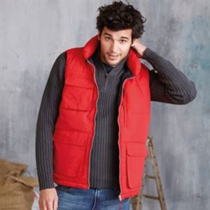 Quilted bodywarmer Thumbnail