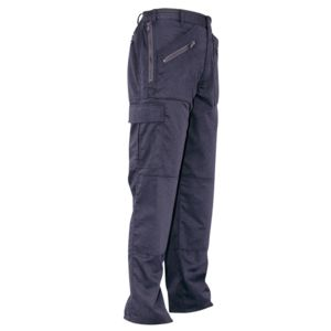 Women's action trousers (S687) Thumbnail