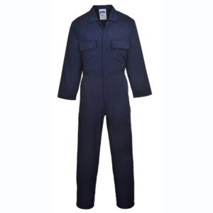 Euro work polycotton coverall (S999) Thumbnail