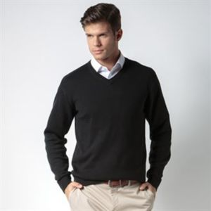 Heavyweight Arundel sweater Thumbnail