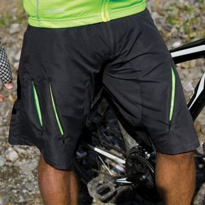 Spiro bikewear off-road shorts Thumbnail