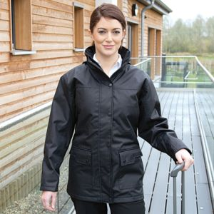 Women's Platinum manager's jacket Thumbnail