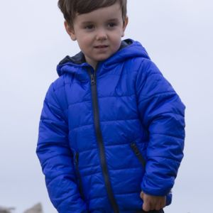 Result Core Childs Padded Jacket Thumbnail