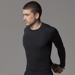 Gamegear® Warmtex® baselayer long sleeve (slim fit) Thumbnail