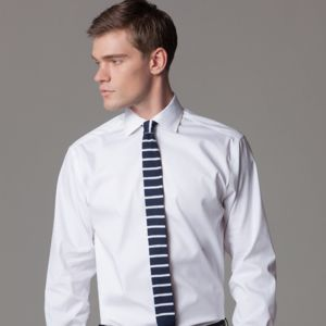 Executive premium Oxford shirt long-sleeved (classic fit) Thumbnail
