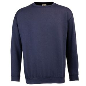 Set-in sleeve sweatshirt Thumbnail