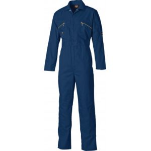 Dickies Zipped Coveralls Tall Thumbnail