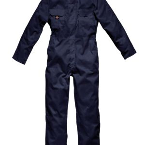 WD4819T Redhawk Economy Stud Front Coverall Tall Thumbnail