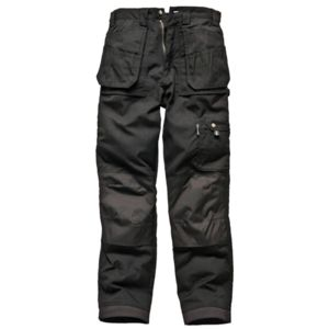 EH26800 Eisenhower heavy duty multi-pocket trousers (Dickies) Thumbnail